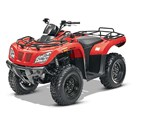 Arctic Cat 400 2014