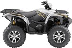 Yamaha Grizzly EPS SE1 2017