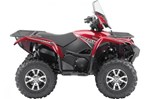 Yamaha Grizzly EPS LE 2017