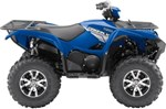 Yamaha Grizzly EPS Aluminum Wheel 2017