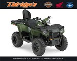 Polaris Sportsman Touring 570 2017