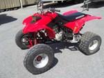 Honda Sportrax 400EX 2002