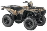 Yamaha Grizzly 700 EPS Camo 2017