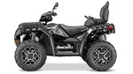 Polaris SPORTSMAN TOURING XP 1000 BLACK PEARL 2017
