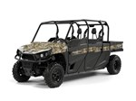 Textron Offroad Stampede XTR EPS Camo 2017