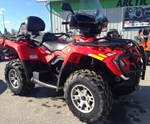 Can-Am Outlander™ MAX 400 H.O. EFI XT 2008