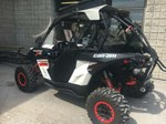 Can-Am Maverick X rs 1000R 2014
