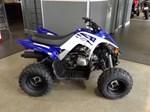 Yamaha Raptor 90 Yamaha Blue 2018