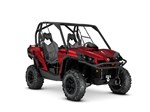 Can-Am Commander™ XT™ 800R Intense Red 2018