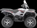 2018 Yamaha Grizzly 700 EPS  LE