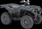 2018 Yamaha Grizzly 700 EPS  SE