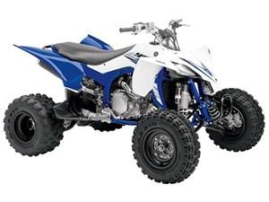 Yamaha YFZ450R 2016