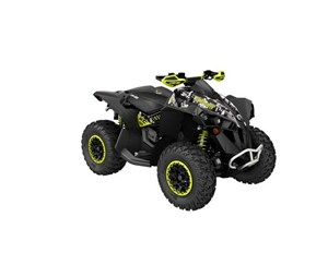 Can-Am Renegade X xc 1000R 2016
