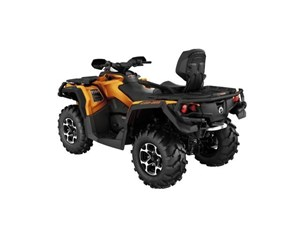 Can-Am Outlander Max Limited 1000R 2016