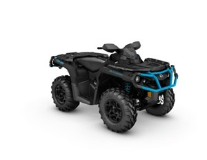 Can-Am Outlander XT 850 2016
