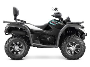 CFMOTO CForce 500 HO Black 2016