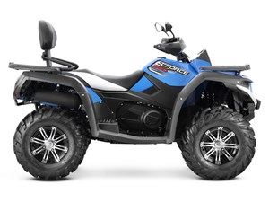 CFMOTO CForce 500 HO Blue 2016