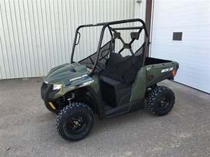 Arctic Cat Prowler 500 Green 2017