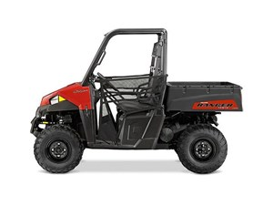 Polaris Ranger 570 Solar Red 2016