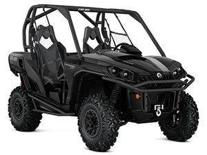 Can-Am Commander XT-P 2017