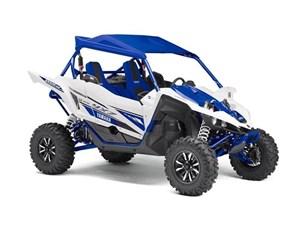 Yamaha YXZ1000R SS Team Yamaha Blue 2017