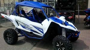 Yamaha YXZ1000R-SS 2017