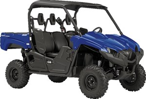 Yamaha Viking EPS 2017