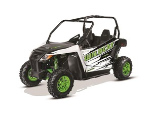 Arctic Cat Wildcat™ Trail Limited EPS 2017