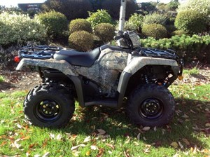 honda trx500 rubicon dct irs eps camo 2017 new atv for sale in langley   serving greater