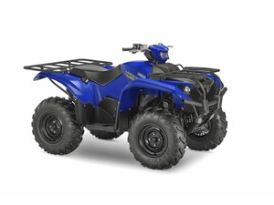 Yamaha Kodiak 700 EPS Steel Blue 2017
