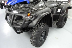 Suzuki KingQuad 750AXi Power Steering Special Edition - M 2017