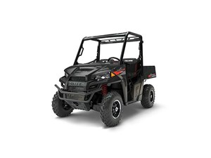 Polaris Ranger 570 EPS 2017