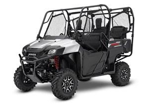 Honda Pioneer 700-4 Deluxe 2017