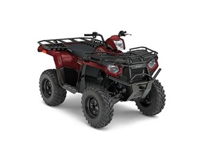 Polaris Sportsman 450 H.O. Utility Edition 2017