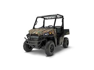 Polaris Ranger 570 Camo 2017