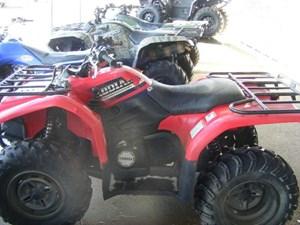 Yamaha 450 2001