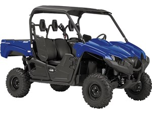 Yamaha Viking EPS Steel Blue 2017