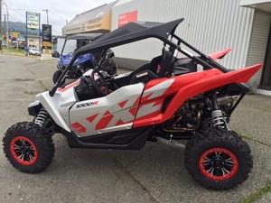 Yamaha YXZR SE2 2016
