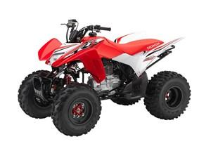 Honda TRX250X 2016