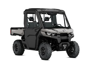 Can-Am Defender XT™ CAB HD8 2017