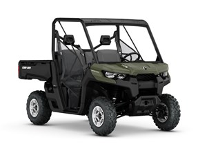 Can-Am Defender DPS™ HD5 2017