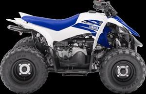 Yamaha Raptor 50 2018