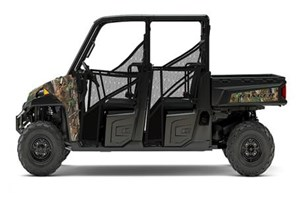 Polaris RANGER CREW XP 900 E 2017