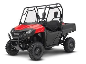 Honda Pioneer 700-2 2017