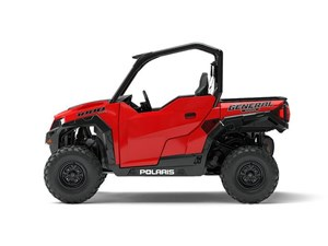 Polaris General 1000 EPS Indy Red 2017