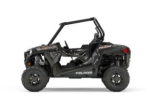 Polaris RZR 900 EPS Black Pearl 2017