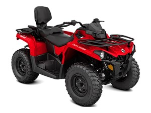 Can-Am Outlander™ MAX 450 2017