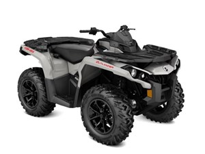 Can-Am Outlander™ DPS™ 650 2017
