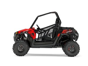 Polaris RZR S 570 EPS 2017