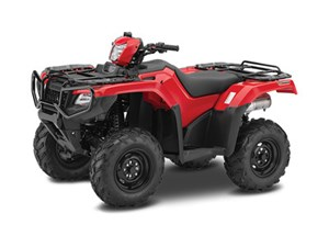 Honda TRX®500 Rubicon IRS EPS 2017